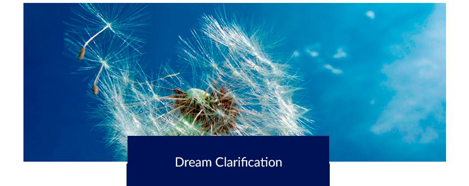 Dream Clarification